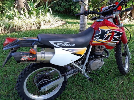 Xr 200 Kit Crf
