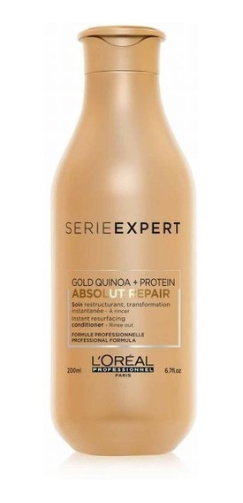 Acondicionador Loreal Inforcer-vitamino-absolut Repair