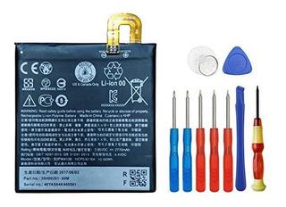 Batería De Ion De Litio Para Htc Google Pixel 5 35h0026100m