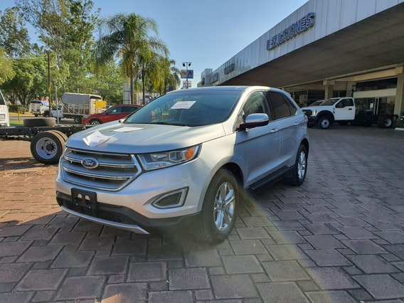 Ford Edge 2016 3.5 Sel Plus At