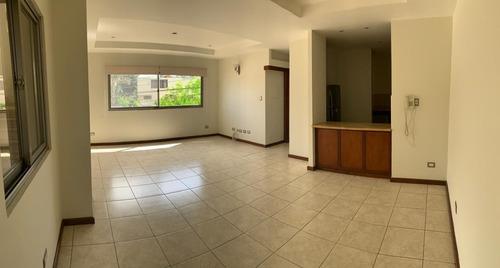 Apartamento En Alquiler En Zona 15 (vh Iii)