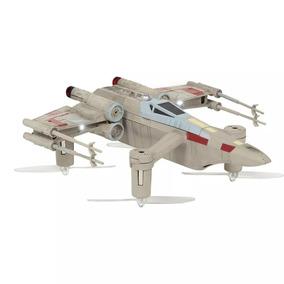 Drone Propel Star Wars Starfighter T-65 X-wing Especial