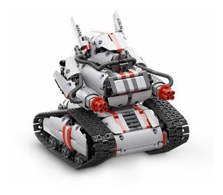 Xiaomi Mi Robot Builder Rover, Stem Toys, Juguete Programabl