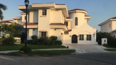 Vendo Linda Casa En Santa María Golf, Costa Del Este 182388