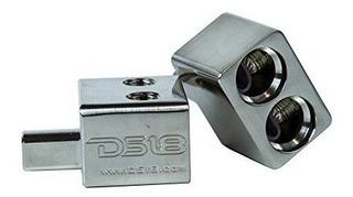 Ds18 Dpiv1 / 0 Par De Reductores De Entrada De Amplificador