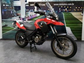 Bmw G 650 Gs 2011/2012