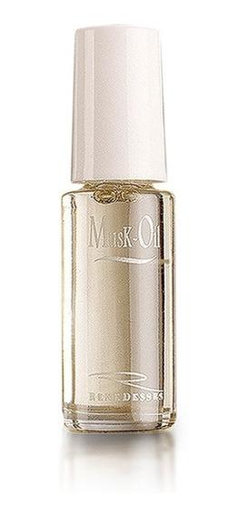 Muskoil Blanco De Rene Desses (combo De 3) 8 Cm3 C/u
