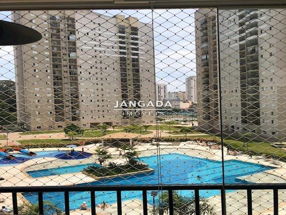Apartamento De 03 Dormitorios No Innova Blue - 11478