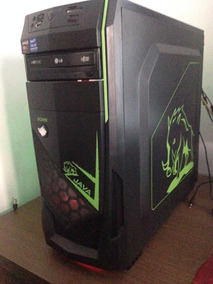 Computador Amd Fx 6300 - 1tb -geforce 550ti