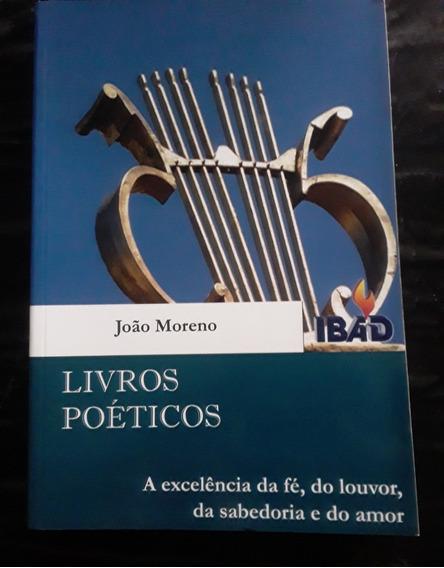 Livros Poéticos - Ibad