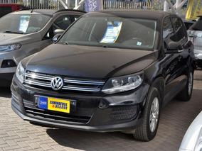 Volkswagen Tiguan Tiguan Trend Fun Tsi 1.4 2014