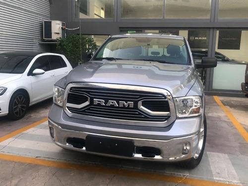 Imagen 1 de 15 de Ram 1500 5.7 Laramie Atx V8 Gs