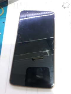 Aparelho Celular LG K8 Aparelho Com Tela Quebrada C/ Bateria