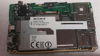 Tarjeta Principal Sony Xperia T3 D5106