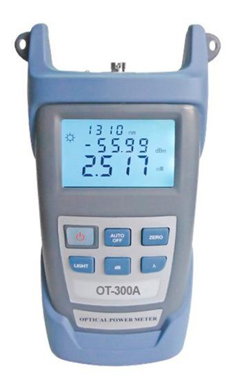 Power Meter Opm - Overtek