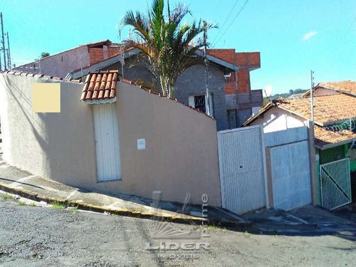 Casa Jardim São Cristóvão Bragança Paulista - Nt0616-1