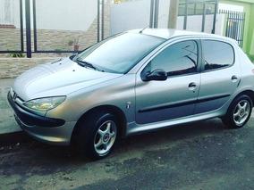 Peugeot 206 1.4 Xr 2000