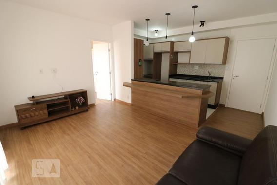 Apartamento Para Aluguel - Botafogo, 1 Quarto, 55 - 893020570