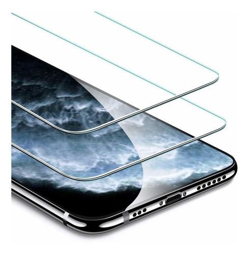 Imagem 1 de 7 de Película Blindada Protector iPhone 7/ 8 Nano Gel 7 Camadas