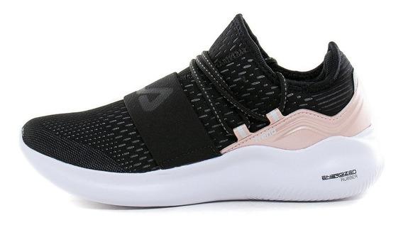 Lanzamiento!! Zapatilla Fila Trend Negras Envío+6 Cuotas!!