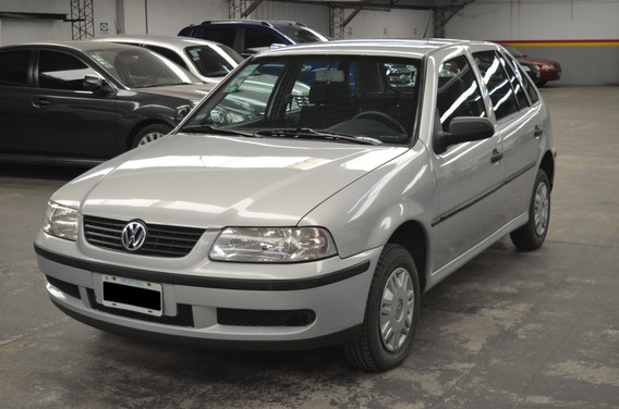 Volkswagen Gol 1.6 Power 5p 2004 Nuevo!!