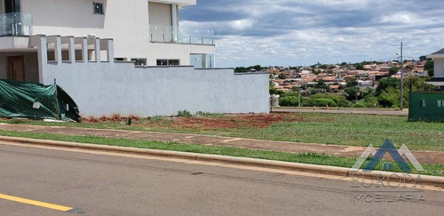 Terreno À Venda, 268 M² Por R$ 220.000,00 - Parque Taua - Londrina/pr - Te0477