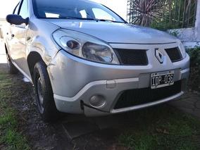 Renault Sandero 1.6 Pack