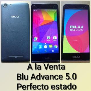Bblu Advance 5.0 Usado