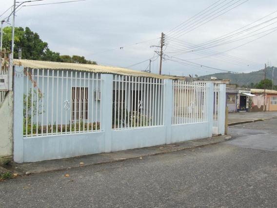 Casa En Municipio Peña Rah: 19-696