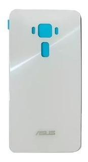 Tampa Traseira Vidro Asus Zenfone 3 Ze520kl 5.2 Polegadas