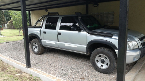 Vendo Chevrolet  S-10 Mwm  Mod 2012 67000km Recibo Menor
