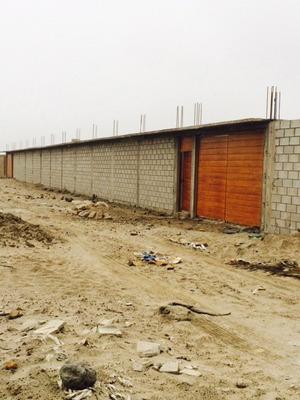 Vendo Terreno De Playa Puemape 400 Mts Cercado