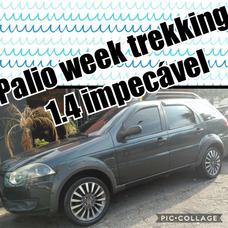 Fiat Palio Weekend 1.4 Trekking Flex 5p