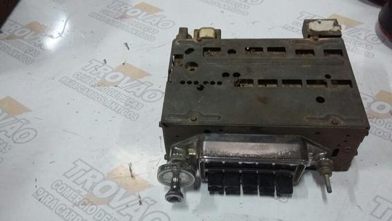 Rádio Oldismobile Antigo