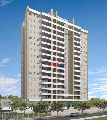 Apartamento 102 M², Edifício Colore Jaguaré, 3 Dormitórios, 2 Suítes, 2 Vagas, Jaguaré, São Paulo. - Ap0645