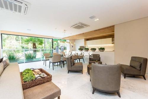 Imagem 1 de 30 de Apartamento Garden Com 4 Dormitórios À Venda, 355 M² Por R$ 3.081.060,00 - Ecoville - Curitiba/pr - Gd0016