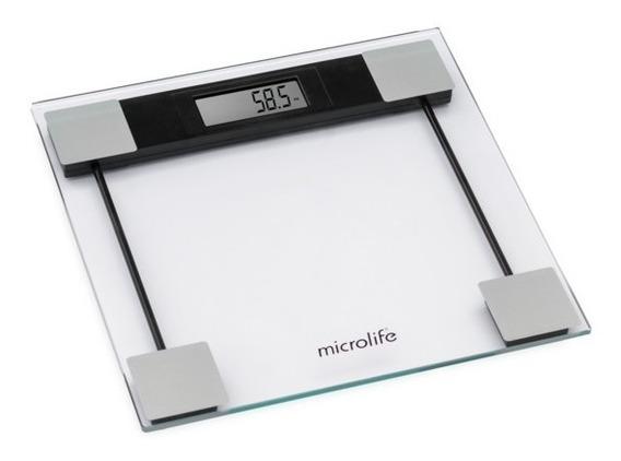 Báscula De Peso Microlife Ws50 Envío Gratis