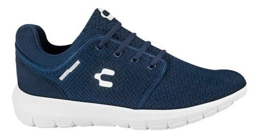 Tenis Casuales Charly 4180