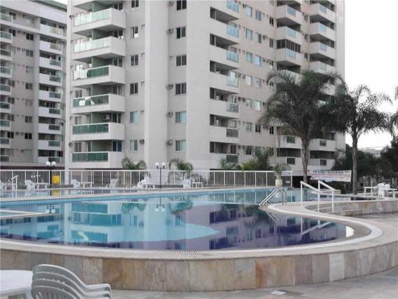 Apartamento-à Venda-camorim-rio De Janeiro - Svap20071