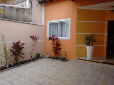 Casa Residencial À Venda, Parque Esmeralda, Sorocaba. - Ca0757