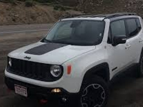 Jeep Renegade Gas Oil At9