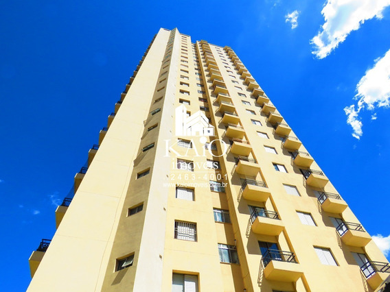 Urgente!apartamento De 79m² 3 Dormitórios 1 Suite 1 Vaga