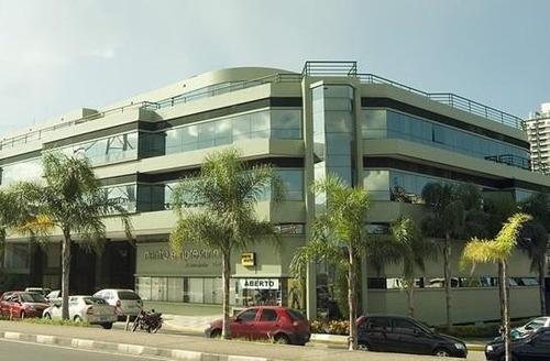 Imagem 1 de 20 de Sala Comercial No Centro - Sa0137