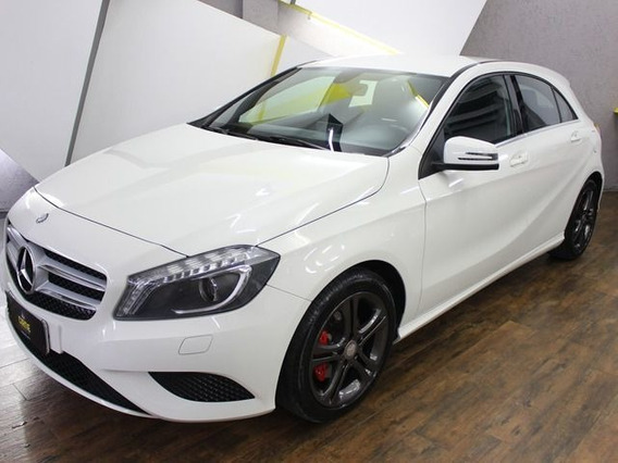 Mercedes-benz A-200 Style 1.6 Turbo, Irt2665