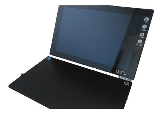Notebook 2 Em 1 Tablet Lenovo Yoga Book Yb1-x90f