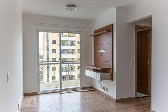 Apartamento Para Aluguel - Vila Das Mercês, 2 Quartos, 78 - 893057626