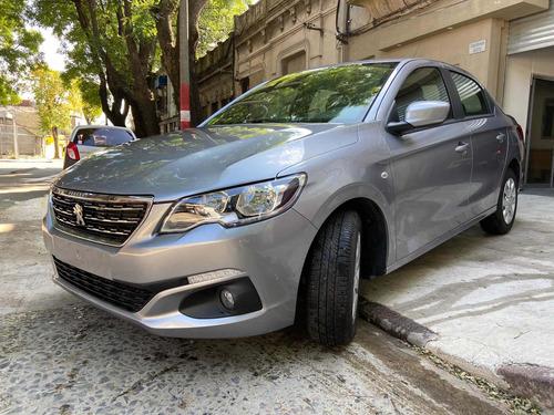 Peugeot 301 1.2 Active Bluetooth 2020
