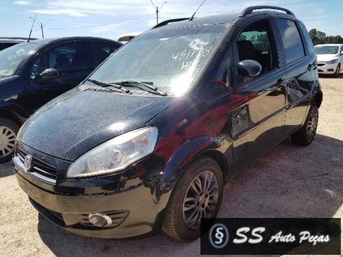Sucata Fiat Idea 2011 - Somente Retirar Peças