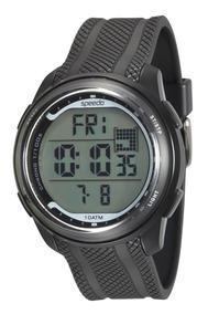 Relógio Masculino Speedo 80593g0evnp1 Original Novo Garantia