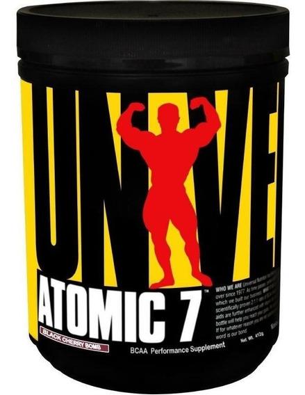 Atomic 7 (384g) Universal Nutrition